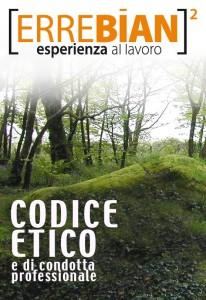 codice etico e di condotta professionale Errebian