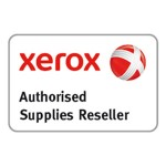 Xerox Authorised Supplies Reseller