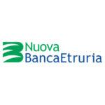 Nuova Banca Etruria Logo Cliente