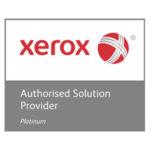 Xerox Logo Partner