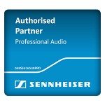 Sennheiser Authorised Partner