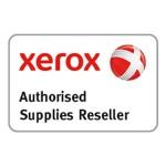 Xerox Authorised Supplies Reseller